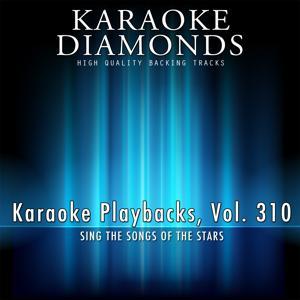 Karaoke Playbacks, Vol. 310