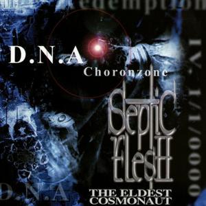 D.N.A Choronzone (The Eldest Cosmonaut)
