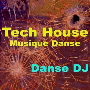 Tech house musique danse (Mix)