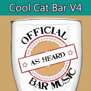 Official Bar Music: Cool Cat Bar, Vol. 4