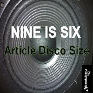 Nine Is Six