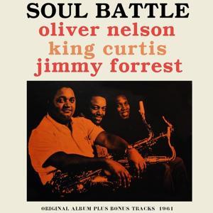 Soul Battle (Original Album Plus Bonus Tracks 1961)