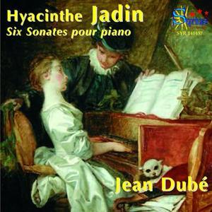 Hyacinthe Jadin: Six Sonates pour piano