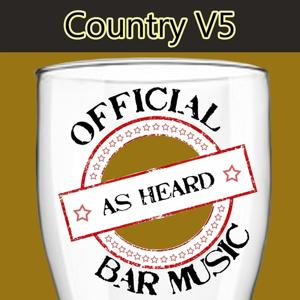 Official Bar Music: Country, Vol. 5