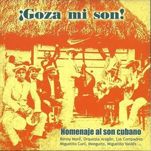 ¡Goza Mi Son! (Homenaje al son cubano)