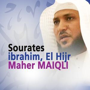 Sourates Ibrahim, El Hijr (Quran - Coran - Islam)