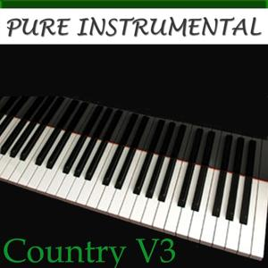Pure Instrumental: Country, Vol. 3