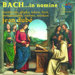 Bach...in nomine