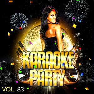 Karaoke Party, Vol. 83 (Karaoke Version)