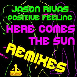 Here Comes the Sun (Remixes)