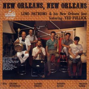 New Orleans, New Orleans (Lino Patruno & His New Orleans Jazz)