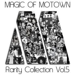 Magic of Motown, Vol.5