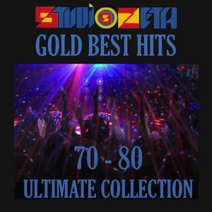 Studio Zeta Gold Best Hits 70 -80, Vol. 3