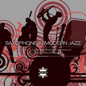 Saxophone in Modern Jazz