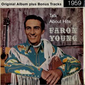 Talk About Hits (Original Album Plus Bonus Tracks 1959)