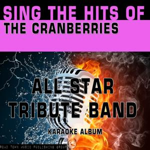 Sing the Hits of the Cranberries