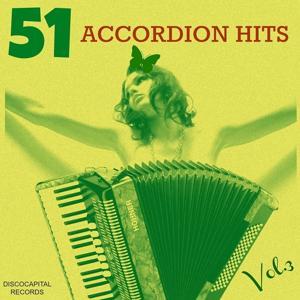 51 accordion hits, vol. 3