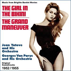 The Girl in the Bikini - the Grand Maneuver (Music from Brigitte Bardot Movies)