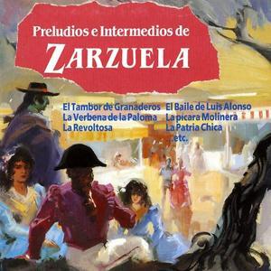 Preludios e Intermedios de Zarzuela