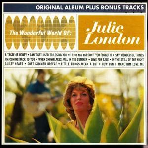 The Wonderful World of (Original Album Plus Bonus Tracks)