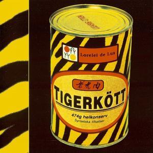 Tigerkött