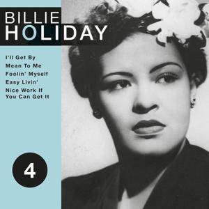Billie Holiday, Vol. 4