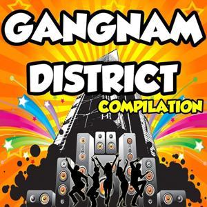 Gangnam District Compilation