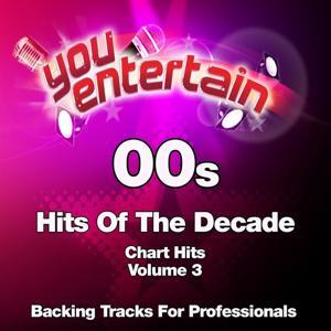 00s Chart Hits - Professional Backing Tracks, Vol. 3