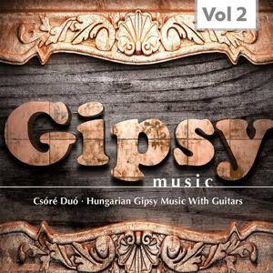 Gipsy Music, Vol.2