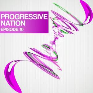 Progressive Nation (Episode 10)