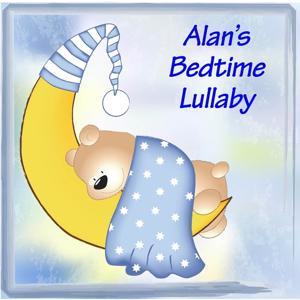 Alan's Bedtime Lullaby