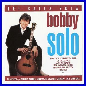 Bobby Solo successi