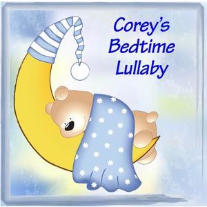 Corey's Bedtime Lullaby
