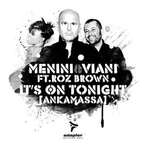 It's On Tonight (Ankamassa)