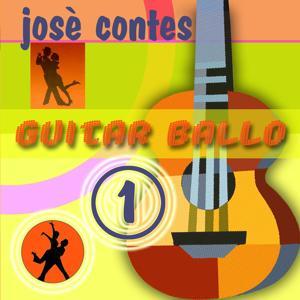 Guitar ballo, Vol. 1
