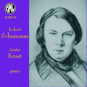 Schumann: Album pour la Jeunesse, Op. 68 (2e partie)