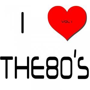 I Heart The 80's, Vol. 1