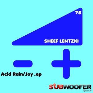 Acid Rain / Joy
