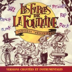 Les fables de La Fontaines (Versions chantées et instrumentales)