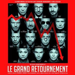 Le grand retournement (La bande originale du film de Gérard Mordillat)