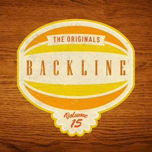 Backline - The Originals, Vol. 15 (2)