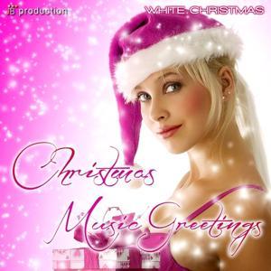 White Christmas, Vol. 2 (Christmas Music Greetings)