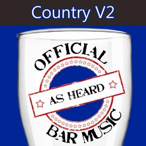 Official Bar Music: Country, Vol. 2