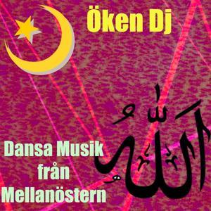 Dansa musik från mellanöstern