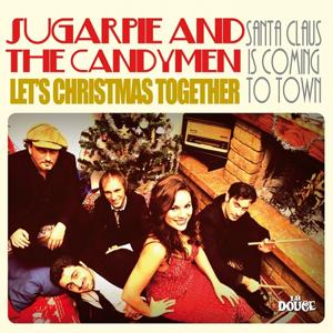 Let's Christmas Together / Santa Claus in Coming to Town