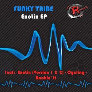 Exotix EP
