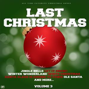 Last Christmas, Vol.3
