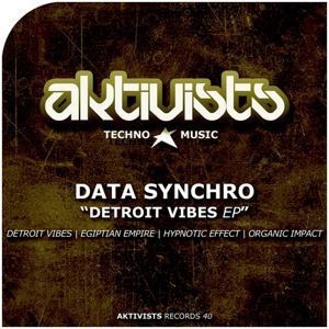 Detroit Vibes EP
