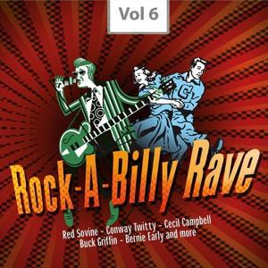Rock-A-Billy Rave, Vol. 6