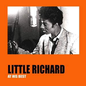 Little Richard At His Best